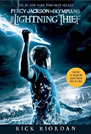 The Lightning Thief (Movie Tie-in Edition)…