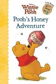 Winnie the Pooh: Pooh's Honey Adventure…