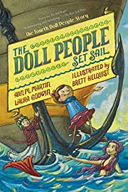 The Doll People Set Sail (The Doll People,…