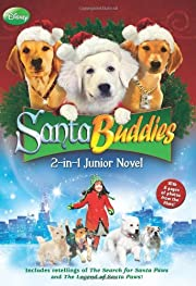 Santa Buddies The 2-in-1 Junior Novel av…