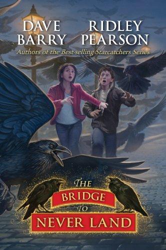 The Bridge To Never Land