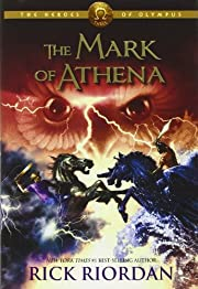 The Mark of Athena (Heroes of Olympus, Book…