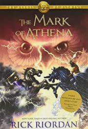 The Heroes of Olympus, Book Three The Mark…