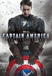 Captain America: the First Avenger –…