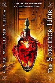 The sorcerer heir de Cinda Williams Chima