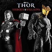 Heroes & Villains (Marvel Studios Thor) av…