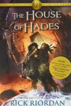 The House of Hades (Heroes of Olympus, The,…