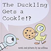 The Duckling Gets a Cookie!? (Pigeon series)…