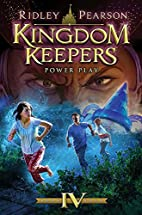 Power Play by Ridley Pearson