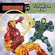 Iron Man vs. Titanium Man (A Marvel Super…