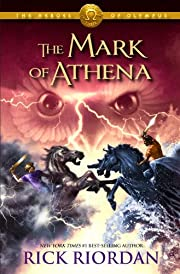 The Mark of Athena (The Heroes of Olympus,…