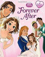 Forever After (Disney Princess) de Catherine…
