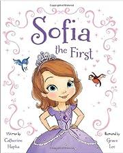 Sofia the First de Cathy Hapka