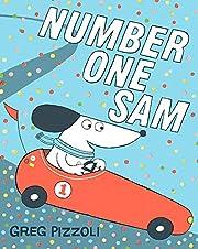 Number One Sam de Greg Pizzoli