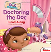 Doc McStuffins Read-Along Storybook and CD…
