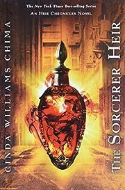 The Sorcerer Heir (The Heir Chronicles, 5)…