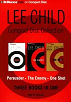 Persuader / The Enemy / One Shot [Abridged…