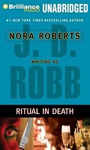 Ritual in Death af J. D. Robb