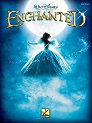 Enchanted: Easy Piano de Hal Leonard…