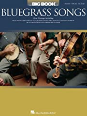 The Big Book of Bluegrass Songs af Hal…