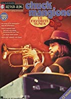 CHUCK MANGIONE - JAZZ PLAY- ALONG VOLUME 127…