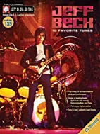 ...jeff beck (disk 1) by Jeff Beck