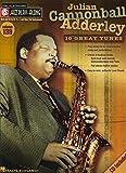 Julian Cannonball Adderley : [10 great tunes]