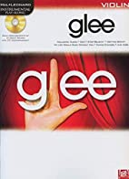 Glee For Violin Instrumental Play-Along…