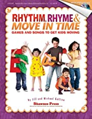 Rhythm, Rhyme & Move in Time - Games and…