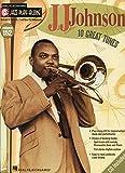 J. J. Johnson : 10 great tunes