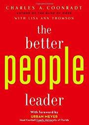 The better people leader de Charles A.…