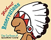 Without reservations : the cartoons von…