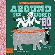 Around the World in 80 Days: Transportation…