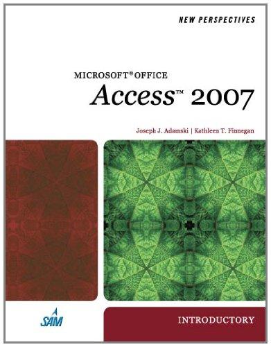 2007 pdf complete access ms tutorial