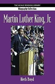 Martin Luther King por Herb Boyd