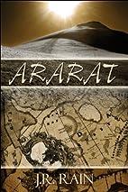 Ararat by J.R. Rain