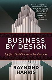 Business by design : applying God's…