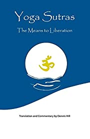 Yoga Sutras: The Means To Liberation af…