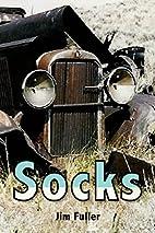 Socks by Jim Fuller