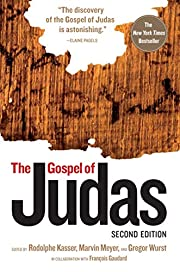 The Gospel of Judas, Second Edition –…