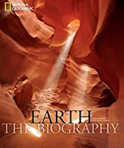 Earth: The Biography af Iain Stewart