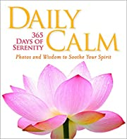Daily calm : 365 days of serenity