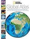 National Geographic global atlas