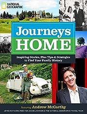 Journeys home : inspiring stories, plus tips…