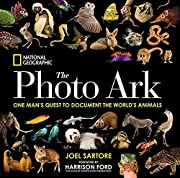 National Geographic The Photo Ark: One Man's…