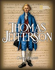 Thomas Jefferson by Cheryl Harness