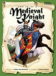 How to Be a Medieval Knight av Fiona…