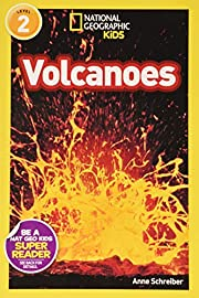 Volcanoes! (National Geographic Readers) af…