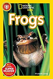 National Geographic Readers: Frogs! de…