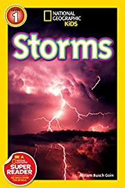 National Geographic Readers: Storms! af…